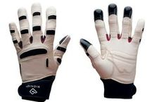 Gardening Gloves / Stylish gloves for keen gardeners - gents and ladies sizing.