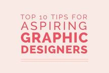 Design Tips / Tips for growing your career as a graphic designers. Advices from creative professionals. Learn yourself basic rules of the graphic design. Or if you are not newbie, just be inspired by other creative minds. Follow for fresh desing tips!