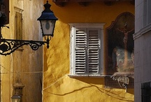 Under MY Tuscan Sun / by Barbara Feeser