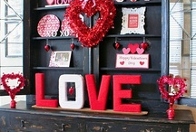 L is for LOVE / by Linda Heather