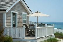 Beach house / Inspirational ideas