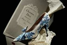 "Fashion house "" Dior""  1947-1957 Christian Dior / vintage fashion / by nata leto"