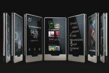 Zune / My the-most-beloved device. Example of great product culture.