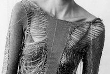 knitwear / by WH OY