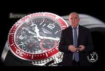 Longines Watches / Da 40 anni nel Borgo Orefici, da oltre 4 generazioni nel settore dell'oro. Consorzio Antico Borgo Orefici.                    http://gioiellicaruso.wix.com/areariservata