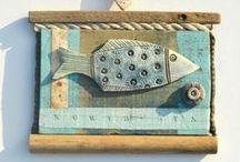 Driftwood / inspiring driftwood art & design