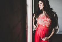 Fotografia de bebes- Embarazadas