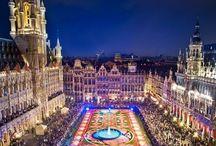 Travel Belgium  / by Jeff