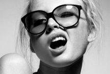 Glasses  / OKULARY / My inspirations