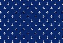 Sailor stories / MARYNARSKIE KLIMATY / My inspirations