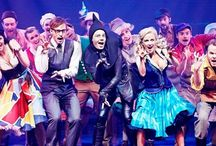 Plays and Musicals I have seen