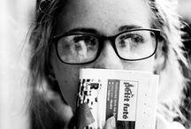 Glasses +40  / OKULARY +40 / My inspirations