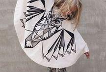 Helena birds / PTAKI HELENKI / My inspirations