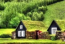 Scandinavia / Denmark, Sweden, Norway, Finland, Iceland, Faroe Islands