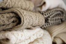 Love for Knitwear