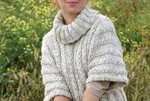 Ikat Knitwear