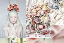 COLOR TRENDS/FORECASTS / New Season Trends & colours