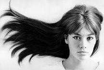 Celebrity hair / Le più belle pettinature ed acconciature