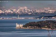 Trieste my city