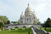 Paris / Fall in love whit Paris