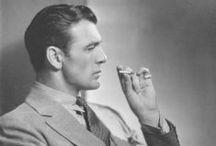 Portraits - Men / Uomini con stile, carisma e fascino
