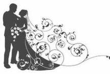Weddings / Matrimoni famosi