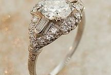JEWEL IN THE CROWN / Rings, Jewelry, Accessories,Bling, Dazzle,