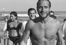 Paul Newman / The one and only!