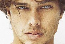 Kim Freire / His beauty