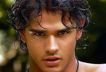 Marlon Teixeira / His beauty