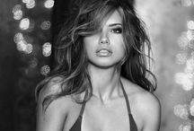 Adriana Lima / Her beauty