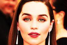 Emilia Clarke / Her beauty