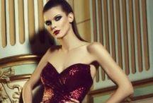 Feminine Mode - Mode Féminine - Feminine Fashion / Feminine Fashion - Moda Feminina