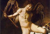 Michelangelo Merisi (o Amerighi) da Caravaggio / Il suo lavoro e l'uomo