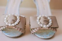 SHOE - I DO! / Wedding Shoes