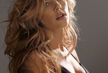 Katheryn Winnick / Her beauty and work - The unique Hlaðgerðr (Hladgerd which became Lagertha)
