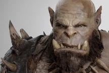 Orcs n Trolls