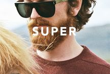 RETROSUPERFUTURE / RetroSuperFuture Sunglasses