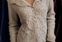 Knitting / Gloves