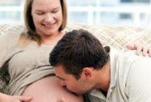 Grossesse / Car parfois ce bel évènement effraye un peu, voici quelques conseils et astuces tratiques pour une grossesse sans stress!