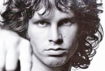 Jim Morrison / His beauty and work