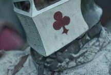 Armor love