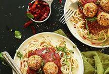 Main Dish Recipes