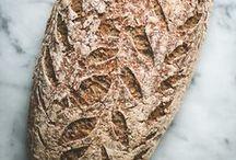 Breads, Wraps & Buns