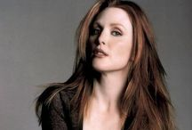Julianne Moore / Her beauty and work.