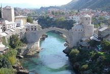Balkan / Bulgaria, Romania, Albania, Bosnia-Herzegovina, Croatia, Kosovo, Macedonia, Montenegro, Serbia