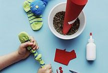 Lost Sock Day / May 9th is National Lost Sock Day - don't just throw out its companion - instead make it into a toy that your cat or dog can't resist!