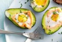 Brilliant Brunch Recipes / ALNO Recommends: A selection of delicious brunch recipes for you to create in your own home!