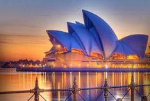Australia / Impressions from Australia and Oceania