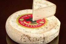 Cheese / Cheese from all over the world